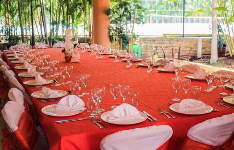 Casa Roland Golfito Resort - Restaurant - 1