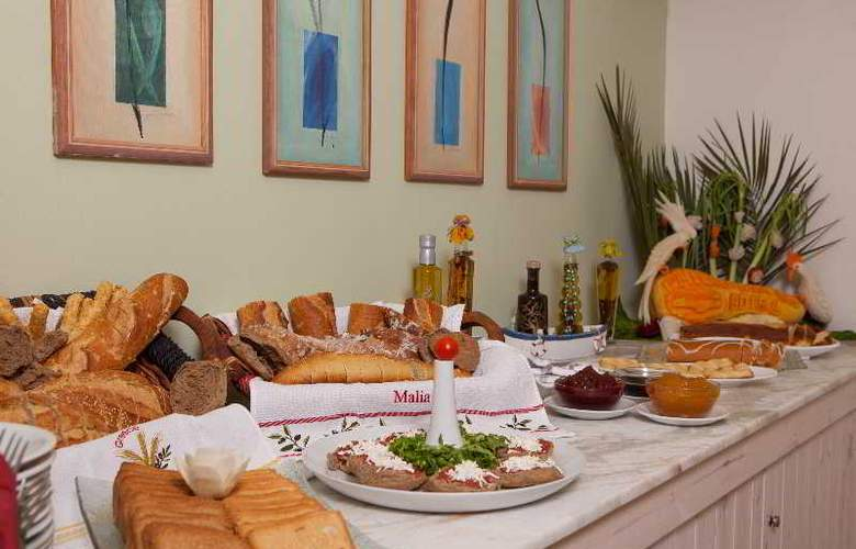 Philoxenia Hotel and Apartments - Restaurant - 20