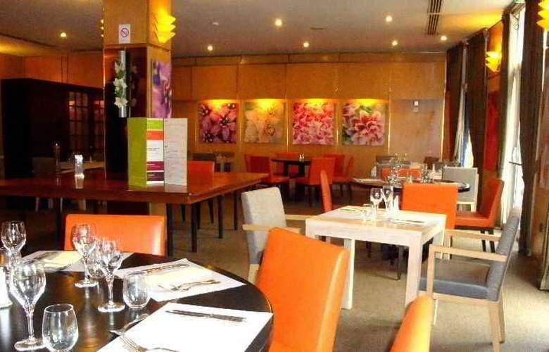 Mercure Paris Porte de Pantin - Restaurant - 0