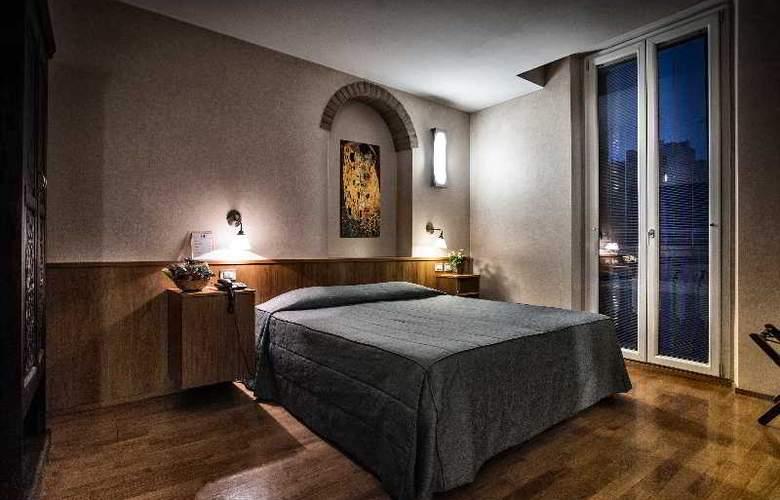Eurohotel - Room - 16