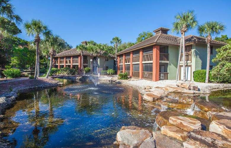 Legacy Vacation Resorts Palm Coast - Hotel - 15