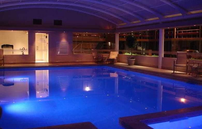 Best Western Mirador - Hotel - 30