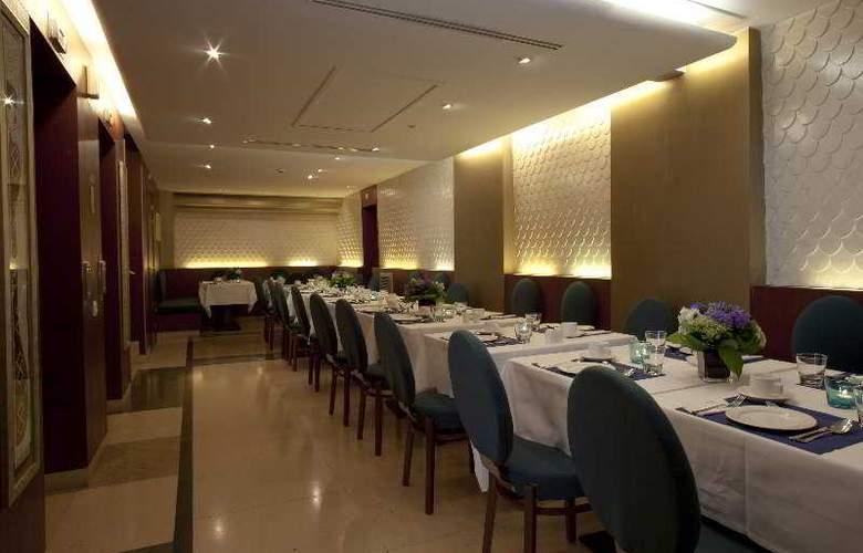 Art Deco Euralille - Restaurant - 4