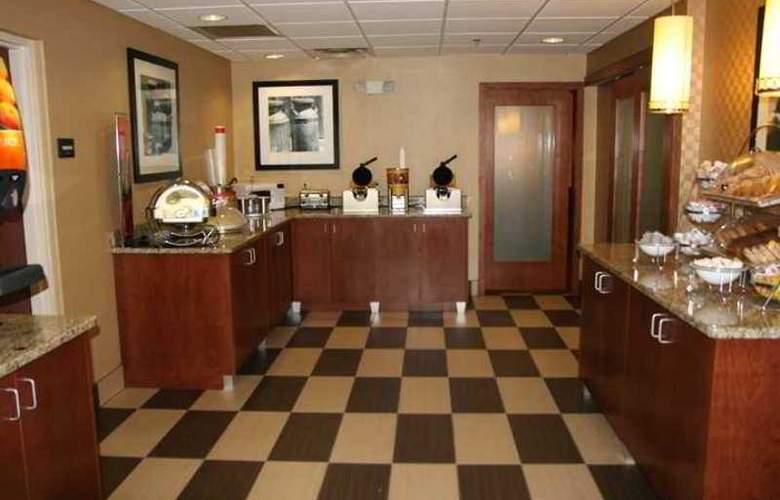 Hampton Inn Hillsville - Hotel - 4