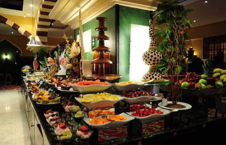 Coral International Al Khobar - Restaurant - 13