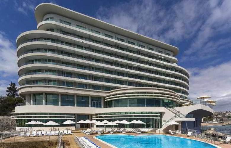 Sheraton Miramar Hotel & Convention Center - Pool - 37