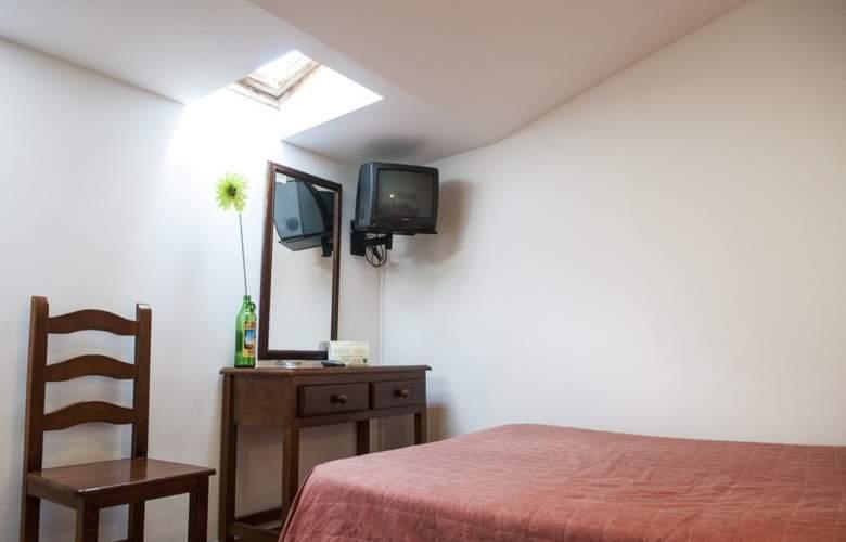 Hostal La Isla - Room - 7