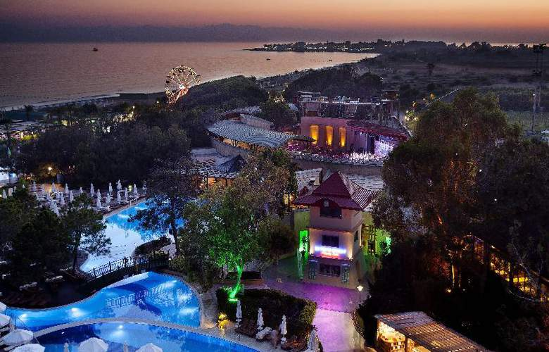 Sueno Hotels Beach Side - Hotel - 19