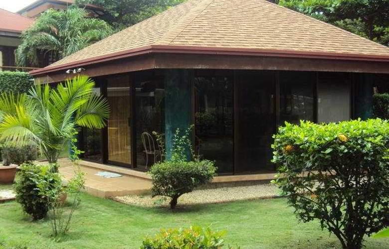 Villa Acacia - Hotel - 0