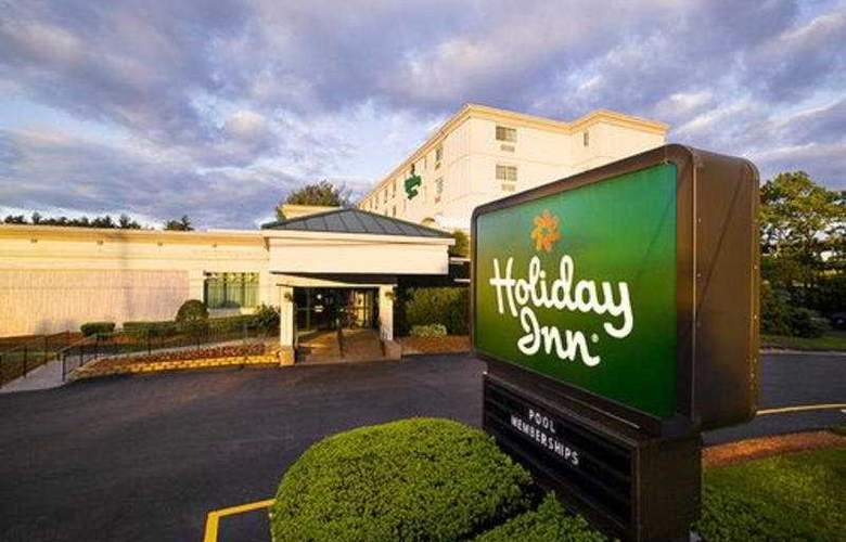 Holiday Inn Salem - General - 1