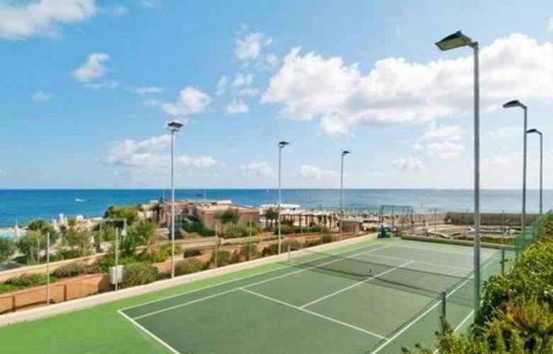 Hilton Malta - Sport - 8