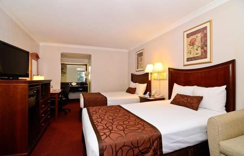Best Western Plus Chula Vista Inn - Room - 27