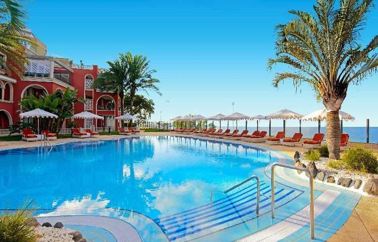 Iberostar Grand Hotel Salome - Solo Adultos - Pool - 19