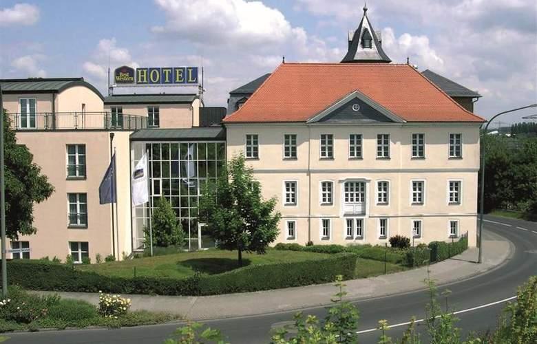 Best Western Premier Hotel Villa Stokkum - Hotel - 40