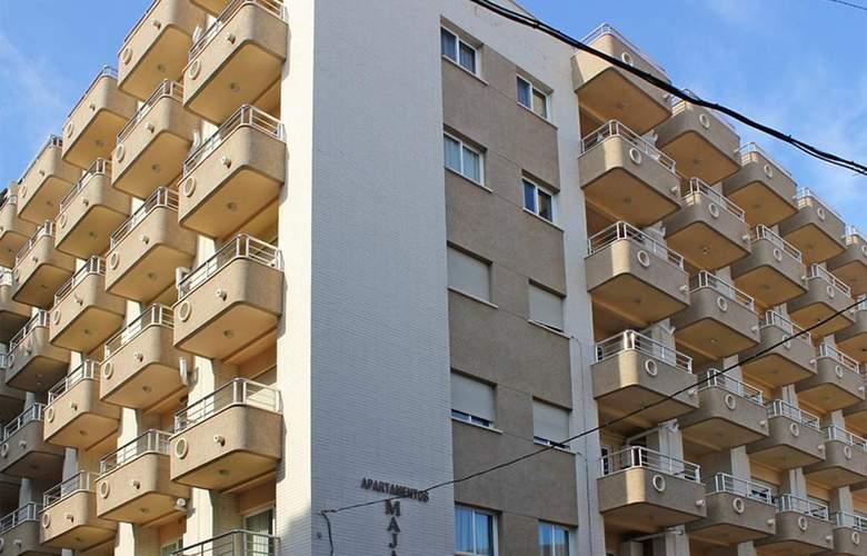 Apartamentos Maja - Hotel - 0