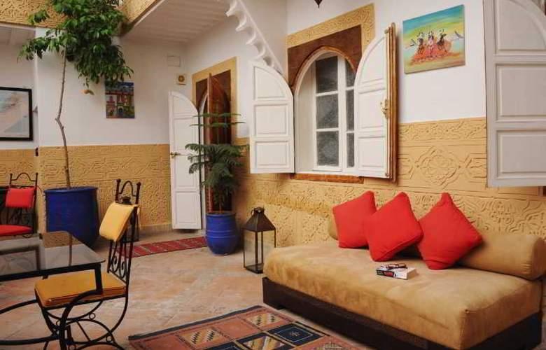 Riad Shaden - Hotel - 10