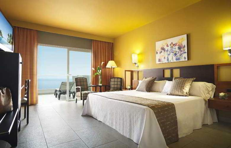 Roca Nivaria Gran Hotel - Room - 8