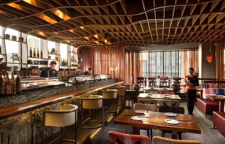 VIE Hotel Bangkok - MGallery Collection - Restaurant - 115