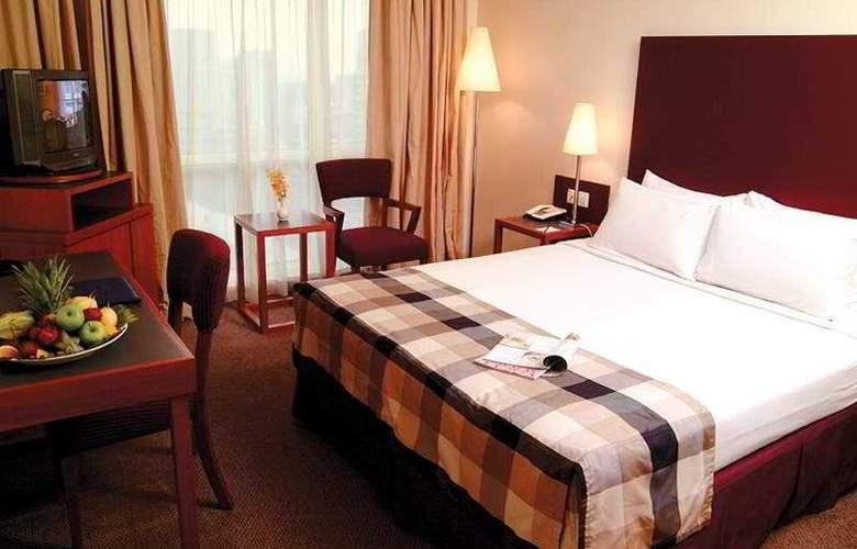 Capitol Hotel Kuala Lumpur - Room - 3