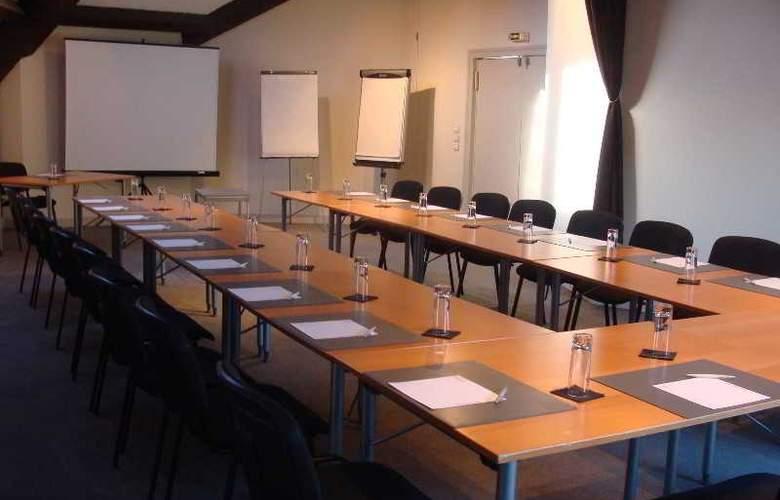 Quality Le Cervolan - Conference - 9