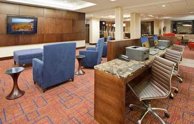 Courtyard Abilene - Hotel - 9