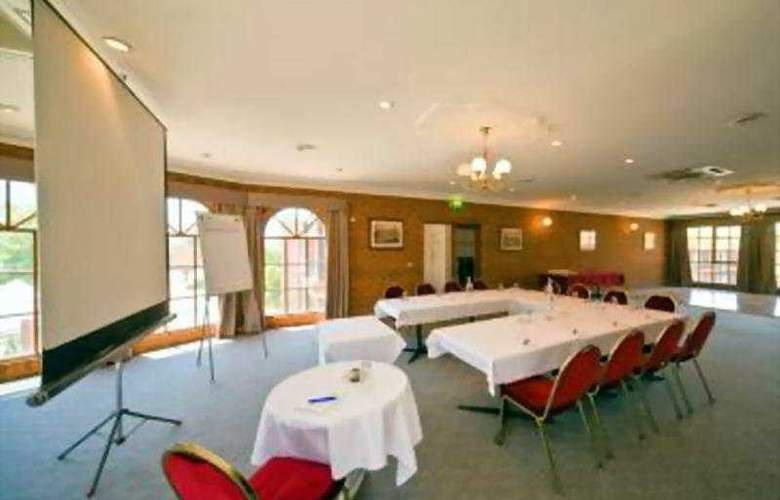 Albury Paddlesteamer Motel - Conference - 5