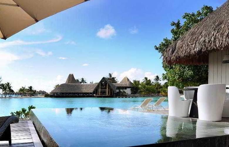 Le Meridien Bora Bora - Pool - 73