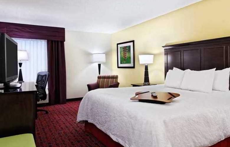 Hampton Inn Petersburg/Hopewell - Hotel - 1