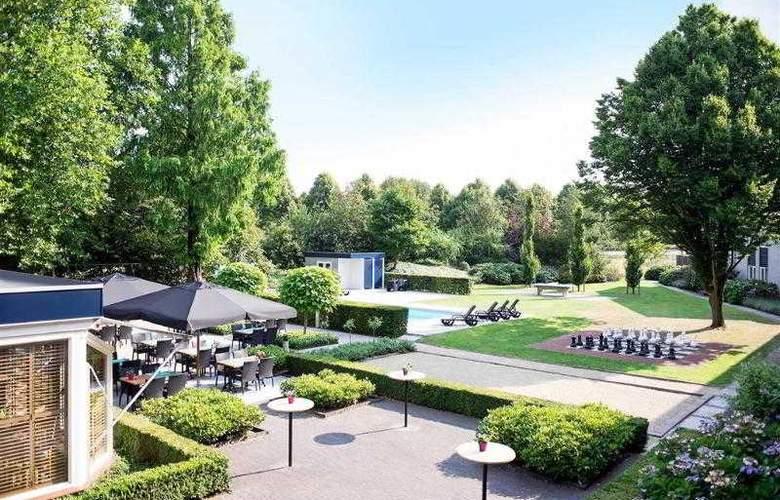 Novotel Breda - Hotel - 9