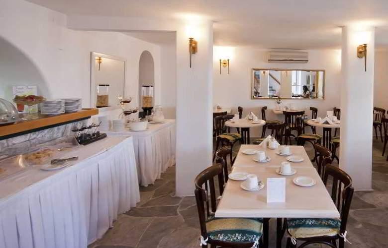 Adonis - Restaurant - 3