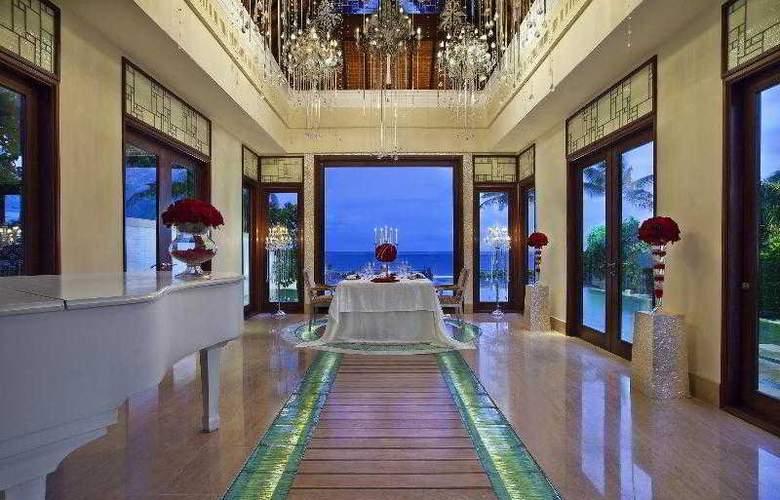 The St. Regis Bali Resort - Hotel - 6