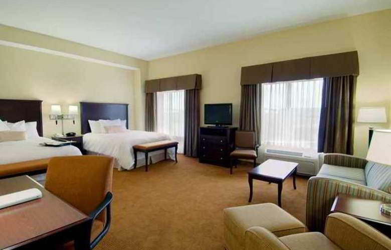Hampton Inn & Suites Rogers - Hotel - 3