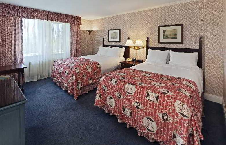 Fairmont Le Manoir Richelieu - Room - 0