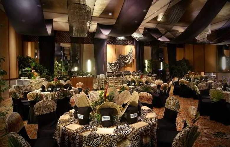 Shangri-Las Rasa Sayang Resort and Spa, Penang - Conference - 20