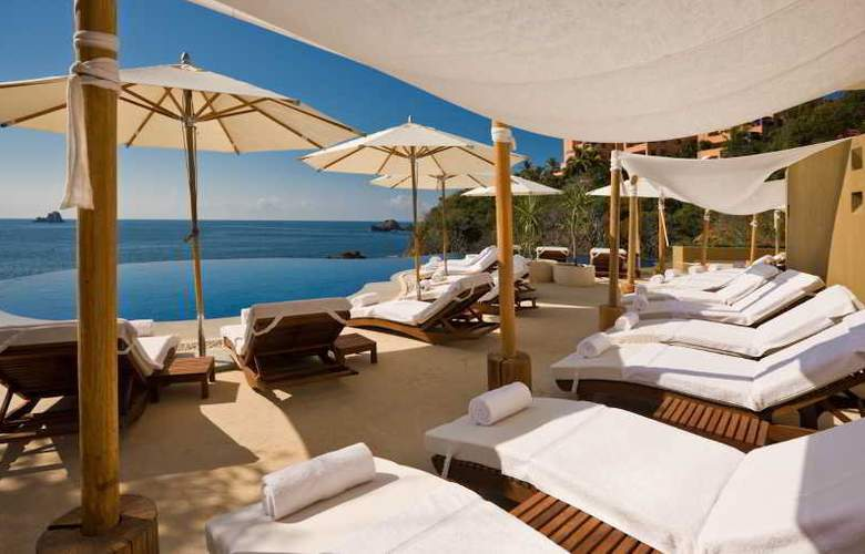 Capella Ixtapa Resort & Spa - Pool - 14