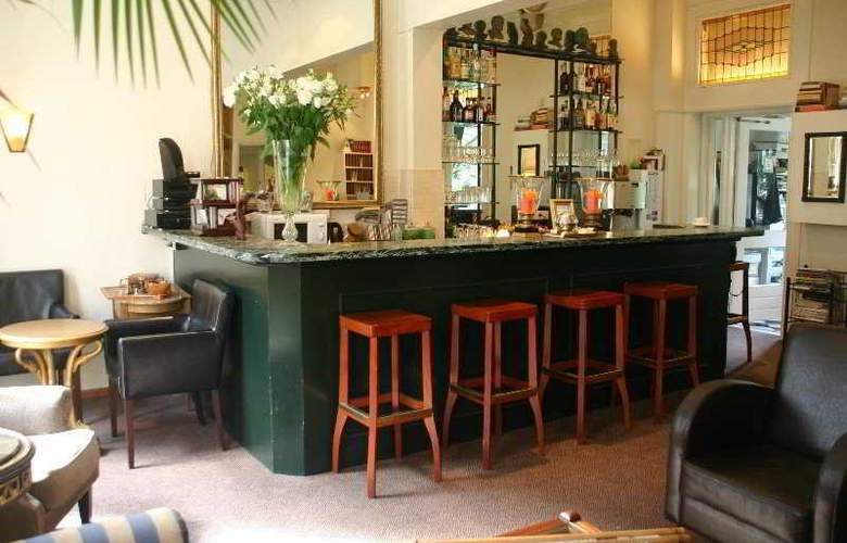 Sandton Hotel de Filosoof - Bar - 7