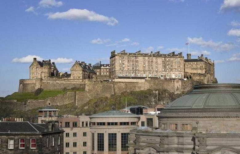 Sheraton Grand Hotel & Spa Edinburgh - Hotel - 25