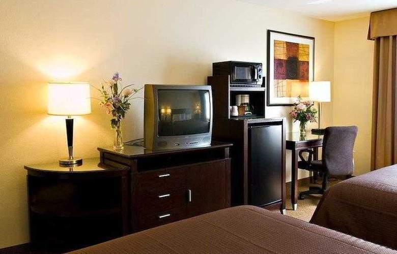 Best Western Porterville Inn - Hotel - 16