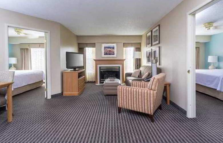 Homewood Suites by Hilton Houston-Westchase - Hotel - 3