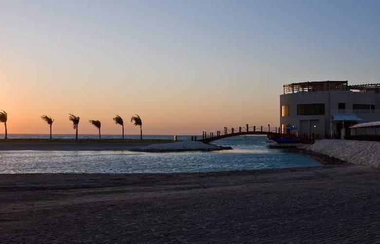 Sofitel Bahrain Zallaq Thalassa Sea & Spa - Hotel - 6