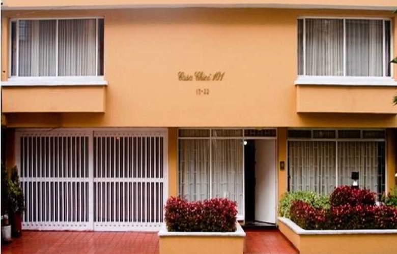Casa Rincón del Chico - Hotel - 3