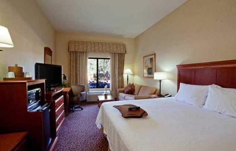 Hampton Inn & Suites Hemet - Hotel - 4
