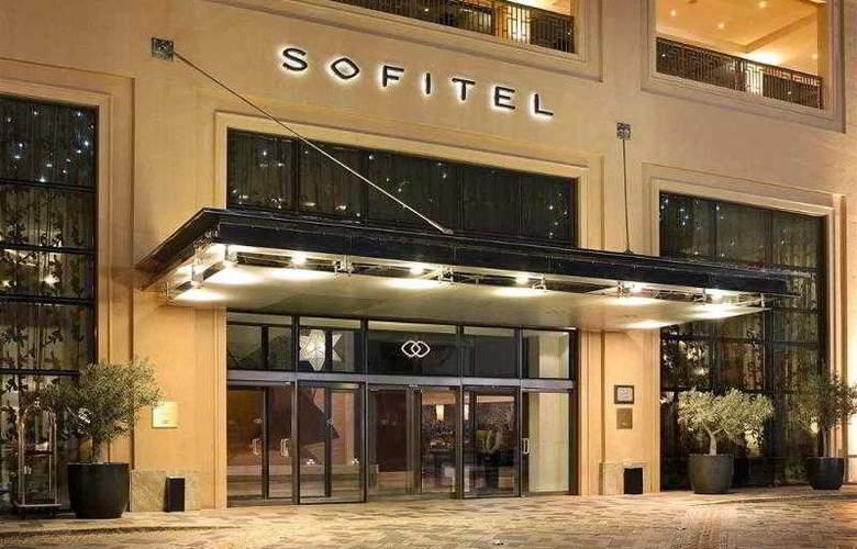 Sofitel Dubai Jumeirah Beach - Hotel - 0