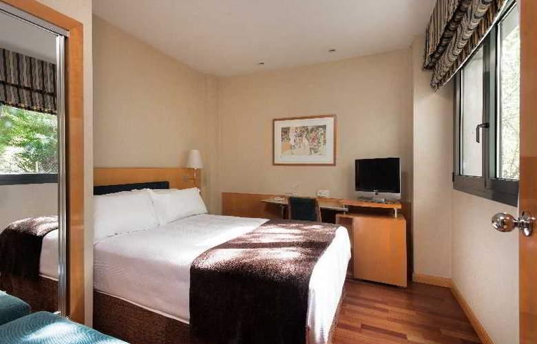 NH Ciudad de Valladolid - Room - 7