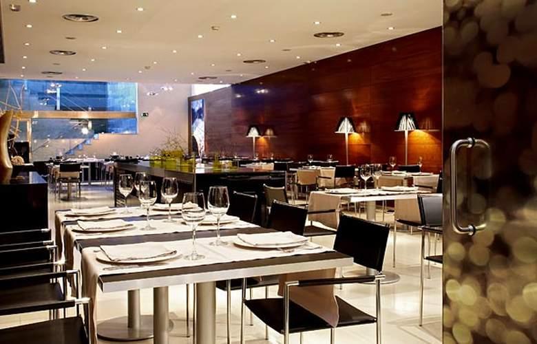 AC A Coruña - Restaurant - 4