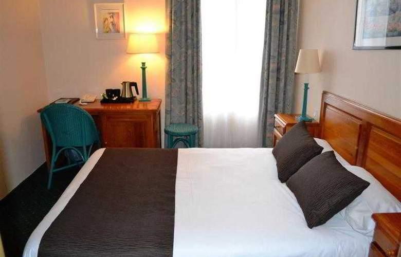 Best Western Paris Italie - Hotel - 7