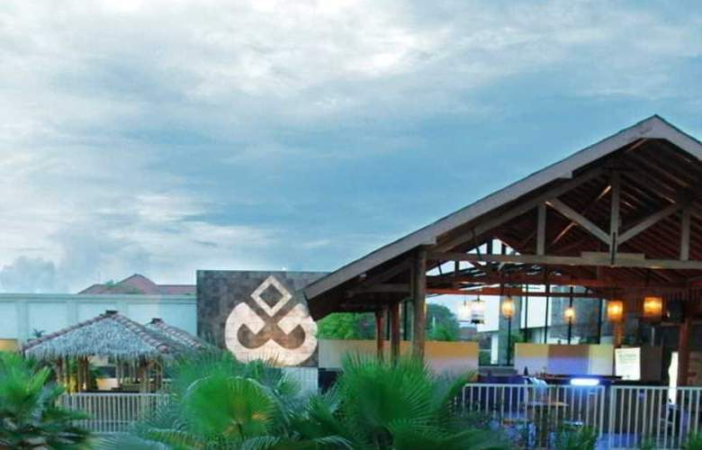 Gowongan Inn Yogyakarta - Hotel - 4