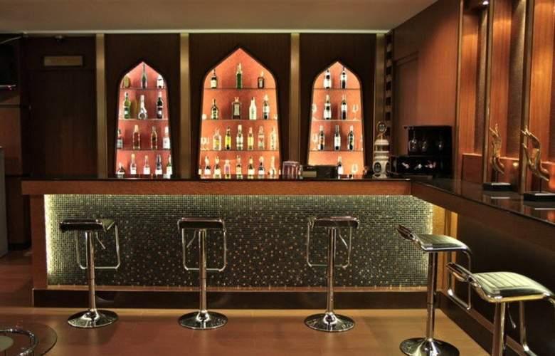 Suvarnabhumi Suite - Bar - 9