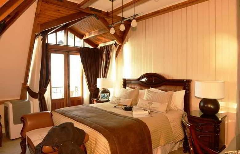 Domus Mare Boutique Y Design Hotel - Room - 0