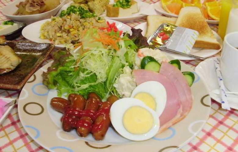 Hotel Sky Court Narita - Restaurant - 15